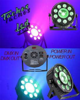 Se vende tachos LED