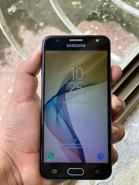 Samsung J5 Prime Duos dual