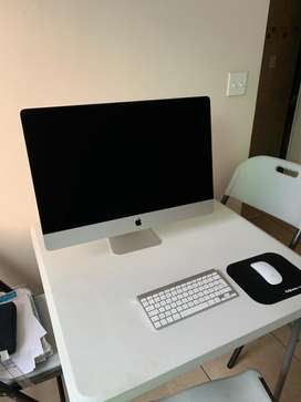 "Imac 27"" perfecto estado"