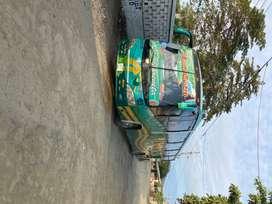 De oportunidad bus