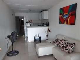 Venta de apartamento barrio la Victoria