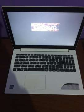 Laptop lenovo core i5 de 8va
