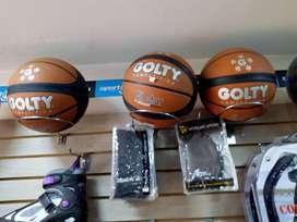 Balon baloncesto golty all stars