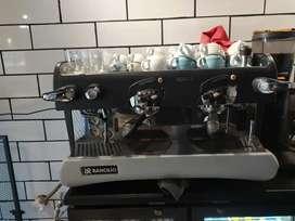 Cafetera Rancilio