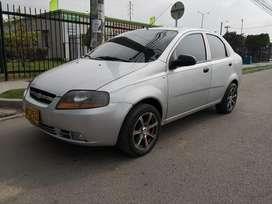 Chevrolet Aveo 2013 Vendo O Permuto