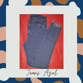 Jeans talles 40/42/44/46  $900