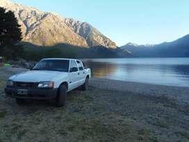 S10 Chevrolet motor maxion 2.5 doble cabina