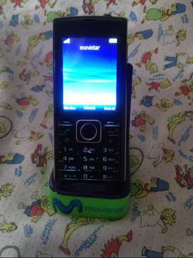 Sony Ericsson J108 Operador Movistar