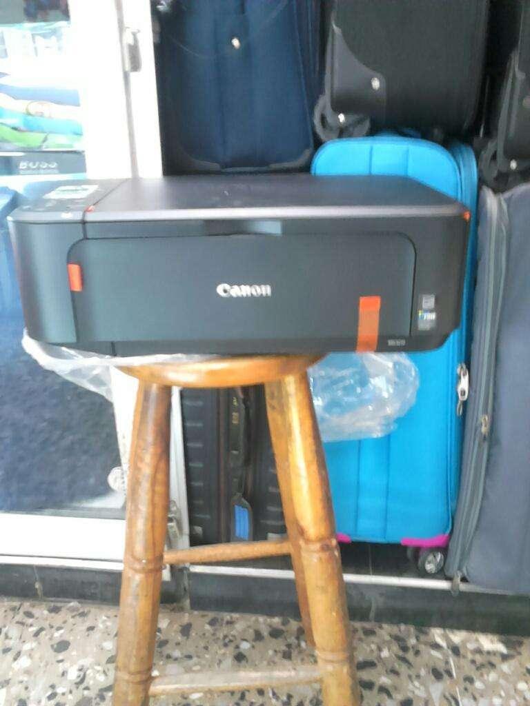 Impresora Canon Pixma Mg3210 0