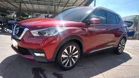 Nissan Kicks Exclusive 2019 perfecta