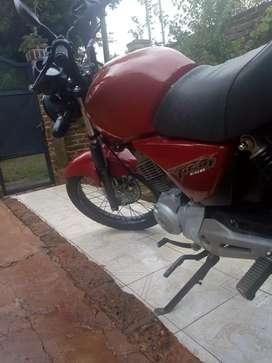 Vendo Honda Titan 150cc