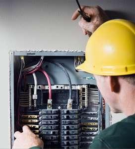 Tecnico electricista Senati