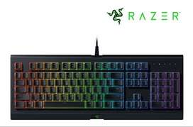 Se vende Teclado Razer Cynosa Chroma - Spanish Layout
