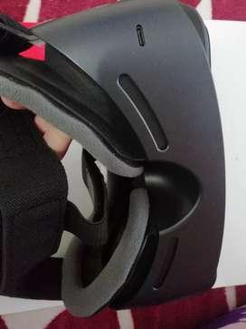 Gafas de realidad virtual Samsung Gear VR by oculusModelo SM-R324como nuevas sin caja