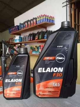 Elaion f30 x 4 litros semisintetico