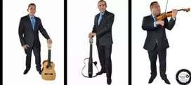 Serenatas con trio con excelente calidad...