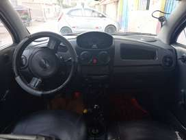 Spark Lite Chevrolet 2012