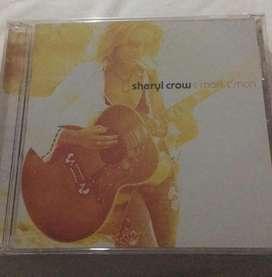 Sheryl Crow C'mon Cd nuevo importado
