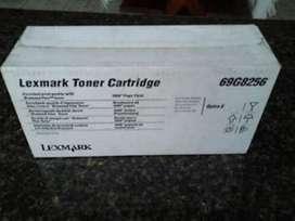 TONER LEXMARK 69G8256 original
