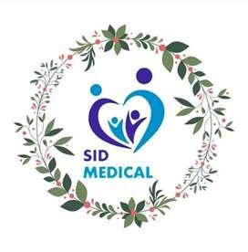 Obra Social Sid Medical