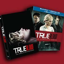 True Blood temporada 2