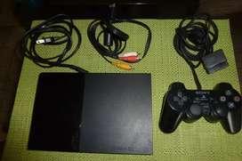 PlayStation 2 usado