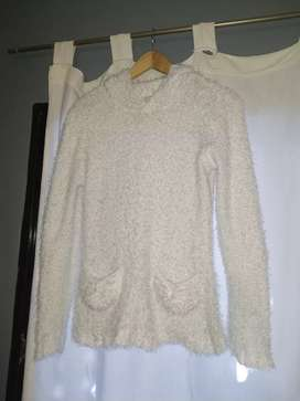 PULLOVERS Y SWEATERS DAMA