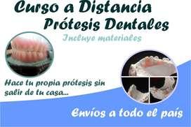 Confecciona tu Prótesis Dental