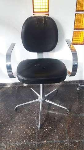 Vendo sillones hidráulicos de peluquería