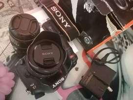 Se Vende Camara Sony A77ii
