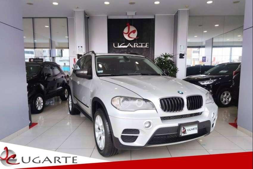 BMW X5 30D 2013 - JC UGARTE 0