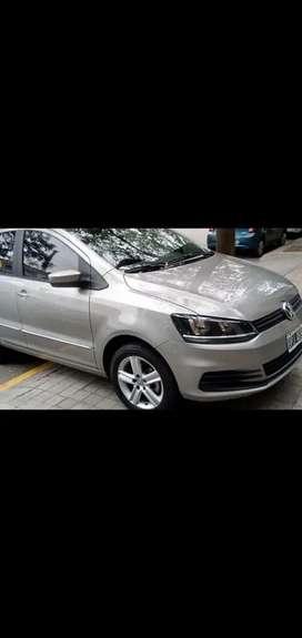 Vendo Volkswagen Fox 1.6 confortline