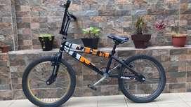 Bicicleta BMX Jump Primaxi