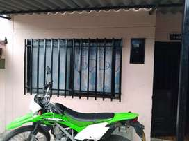 Casa en venta con agua luz y gas en Alcalá valle