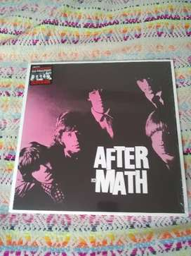 Aftermath - The Rolling Stones (vinilo)