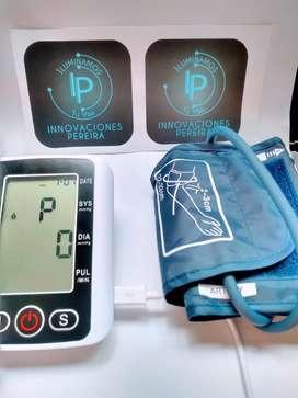 Tensiómetro digital de alta precisión.