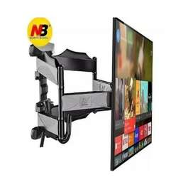 Soporte Televisor 32 - 60 Pulgadas Base LCD LED Plasma NB P5