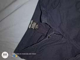 Pantalón para niño un solo.uso