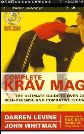 Venta de libros de artes marciales en formato  digital ediciones exclusivas