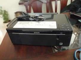 Se vende / impresora multifuncional Epson L200