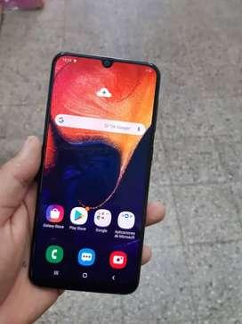 LIQUIDO SAMSUNG  A50 LIBRE 2019 DE 64 GB