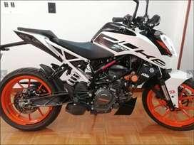 KTM Duke 200 NG