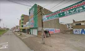 Venta de Terreno Para Inversión, 7 Ma Urb. Santo Domingo, Carabayllo