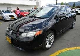 Honda Civic SI 2008 2000 CC