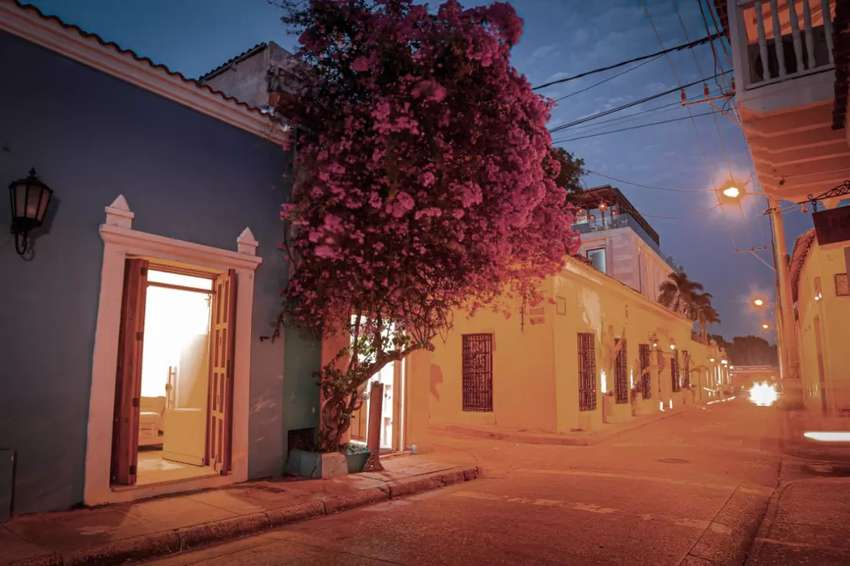 Apartamento tipo Loft Centro Historico Cartagena Alquiler por Dias
