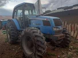 Vendo tractor agricola Landini