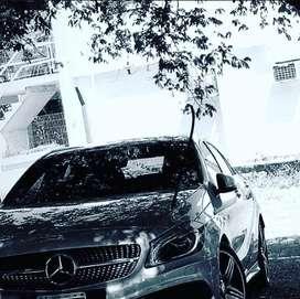 Mercedes A250 AMG SPORT