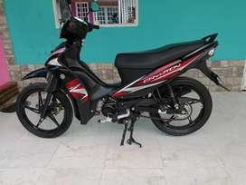 Yamaha cripton 115