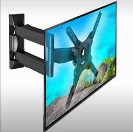 Soportes Para Tv Exculizables De Alta Resolucion e Instalación