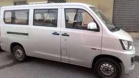 cambio  furgoneta  faw  como  nueva,  por  camioneta doble cabina